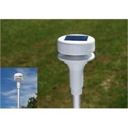 S-WCG-M003 Sensor Inteligente Ultrasónico de Velocidad y Dirección del Viento