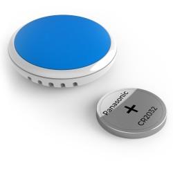 BM-T/RH/DP Registrador Bluetooth para Temp. y Humedad Relativa y Punto de Rocío