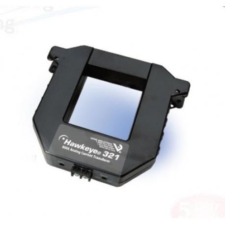 H321SP Veris AC Transducer ranges between 300A & 800A (4-20mA output)