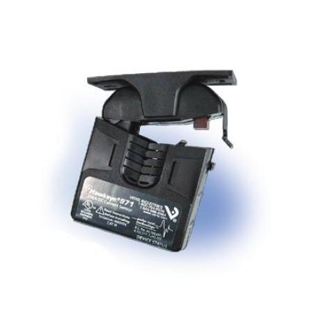 H971 Transductor DC con salida Bipolar 4-20mA