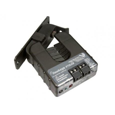 H970 Transdutor de Corrente Hawkeye (Saída Analógica mA e Volts)