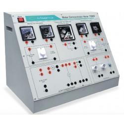 Nvis 7060 Laboratorio para Demostración del Medidor