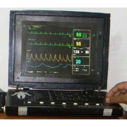 Scientech2365 TechBook para Monitor de Parámetros Múltiples