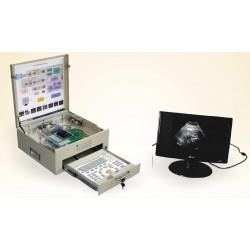 Scientech2364 Máquina de Ultrasonido Médico