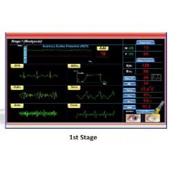 Scientech2363 TechBook para los Fundamentos de la Máquina de la Anestesia