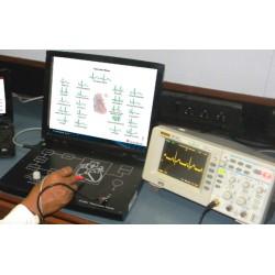 Scientech2361 TechBooks para Simulador de Marcapasos
