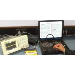 Scientech2355 TechBook para Simulador de Electroencefalografía