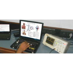 Scientech2353 TechBook for Respiration Rate Monitor