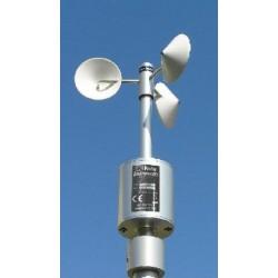 A100AC Anemômetro de Saída AC de Nível Baixo