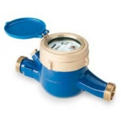 "MNK-RP Class C"" Cold Water Flow Meters"""