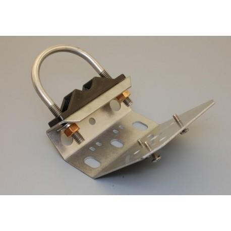 AM-110 Soporte para Fijación Sensores de Luz en mástil