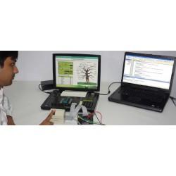 MC20FP Módulo de Impressões Digitais