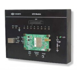 MC20GPS Módulo GPS para Plataformas Integradas