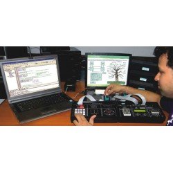 MC01 Módulo de Interfaz de Entrada
