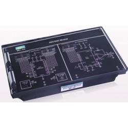MC02 Módulo ADC / DAC