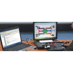 MC03 Módulo de Interfaz de Ordenador