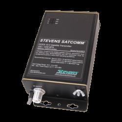Stevens SatComm Transmisor GOES CS2 / v2.0
