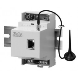 HD 35APR Unidade Base para interface entre PC e Data Loggers do sistema