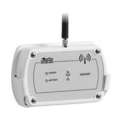 HD 35AP Unidad Base USB para interconectar entre PC y Registradores de Datos