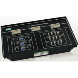 MC07 Módulo de Interfaz de I/O TTL
