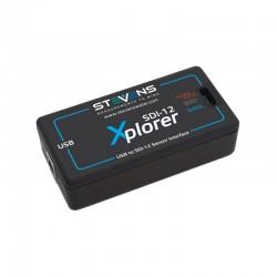 SDI-12 Xplorer USB to SDI-12 interface