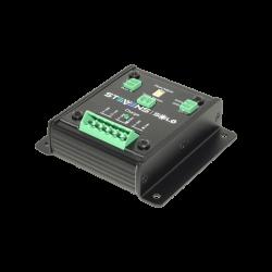 Stevens-SOLO Control de administración de energía inteligente SDI-12
