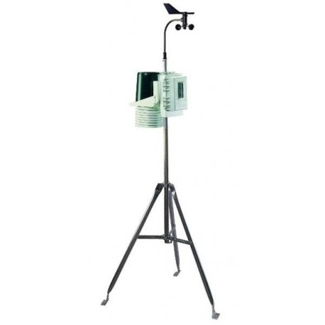 AO-7716 Tripod for Weather Stations