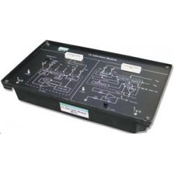 MC13 I2C ADC/DAC Module