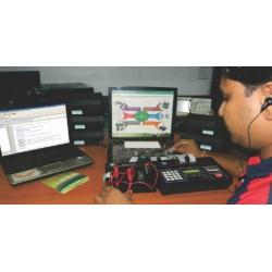 MC14 Módulo de Interfaz de Tarjeta SD