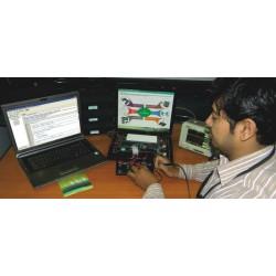 MC16 Módulo Regulador de Tensão Baseado em PWM