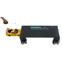 MC17 Módulo Detector de Movimento de Veículo