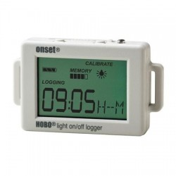 UX90-002 HOBO Light On/Off Data Logger