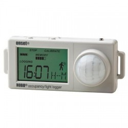 UX90-006 Occupancy & Light Logger (Range: 12m)