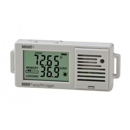 UX100-003 Data Logger HOBO Temp./Hum. Relativa