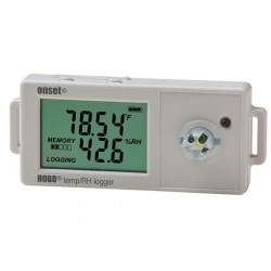UX100-011 Data Logger HOBO Thermo-hygrometer for Temp/RH with internal sensor