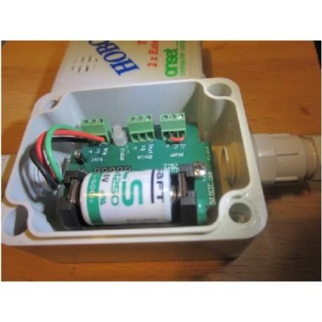 SSE Anticipator Supply for External Sensors