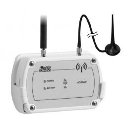 HD 35APG (módulo USB + GSM)