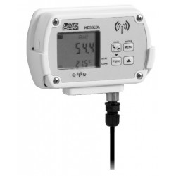 HD35EDL Registrador de Dados sem fio (display LCD opcional)