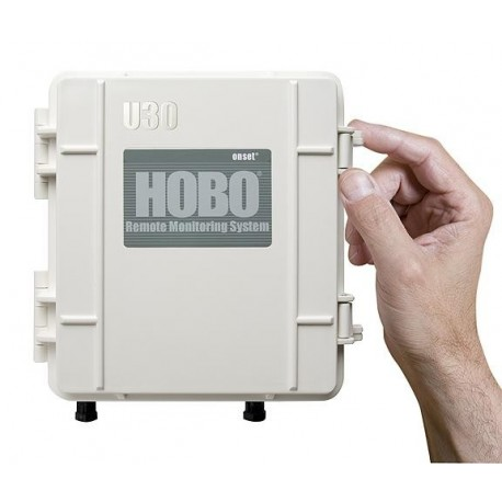 U30-NRC Estación Meteorológica HOBO USB (Configurable)