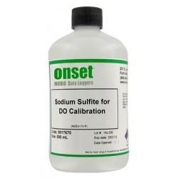 U26-CAL-SOL Sodium Sulfite solution for U26
