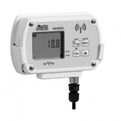HD 35ED N/1 TC Registrador de Dados sem fio de Temperatura