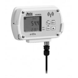 HD 35ED 1N TC Registrador de dados sem fio de Temperatura e Umidade