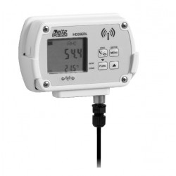 HD 35ED 17P TC Temperature and Humidity Wireless data logger