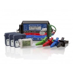 KIT-UX90-KWH-0400 HOBO Energy Monitoring Kit (KW/h Three Phase)