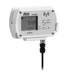 HD 35ED 14bN TC Registrador de datos Inalámbrico de Temperatura, Humedad y presión Atmosférica