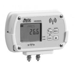 HD 35ED 4r5 Registrador de datos Inalámbrico de Presión Diferencial