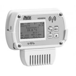 HD 35ED 1NB Registrador de dados sem fio de Temperatura, Umidade e Dióxido de Carbono (CO2)