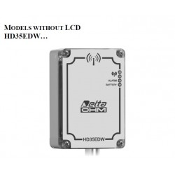 HD 35EDW… Registradores de Datos en Carcasas Impermeables