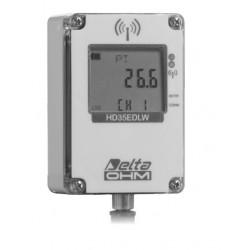 HD 35EDW 7P/1 TC Temperature Wireless Data Logger
