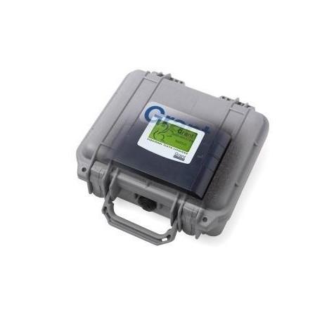 PEL4 Estuche de transporte para los registradores de datos Squirrel SQ2020/2040